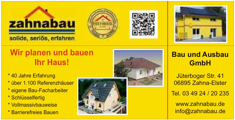 Bau und Ausbau GmbH