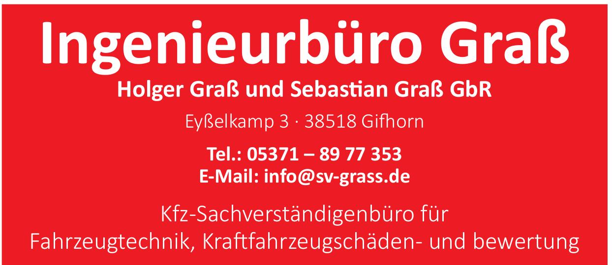 Ingenieurbüro Graß