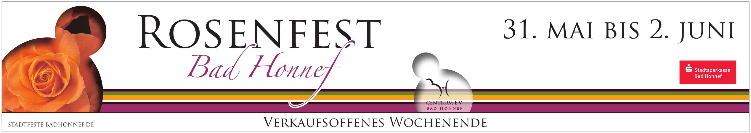 Rosenfest Bad Honnef