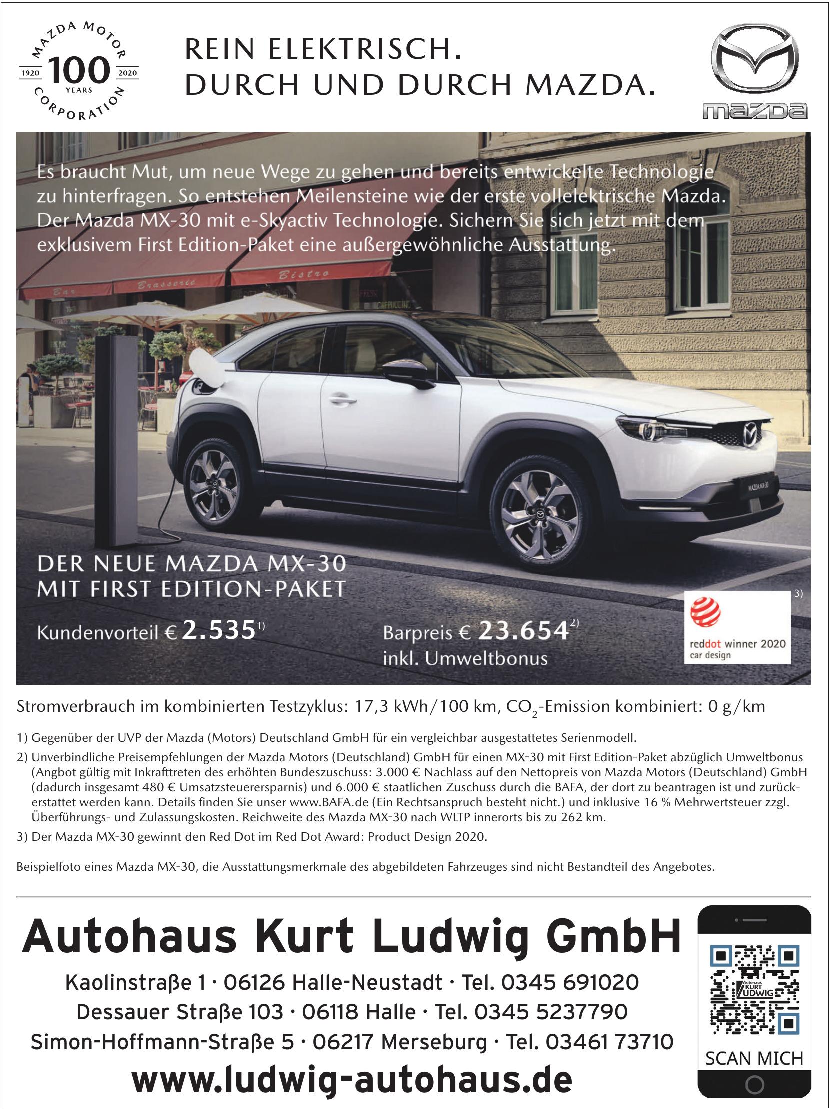 Autohaus Kurt Ludwig GmbH