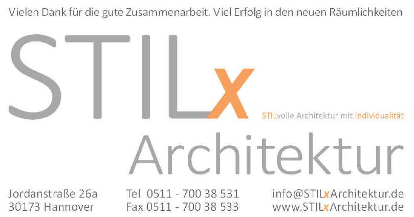 STILxArchitektur