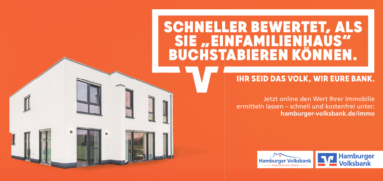 Hamburger Volksbank Immobilien GmbH