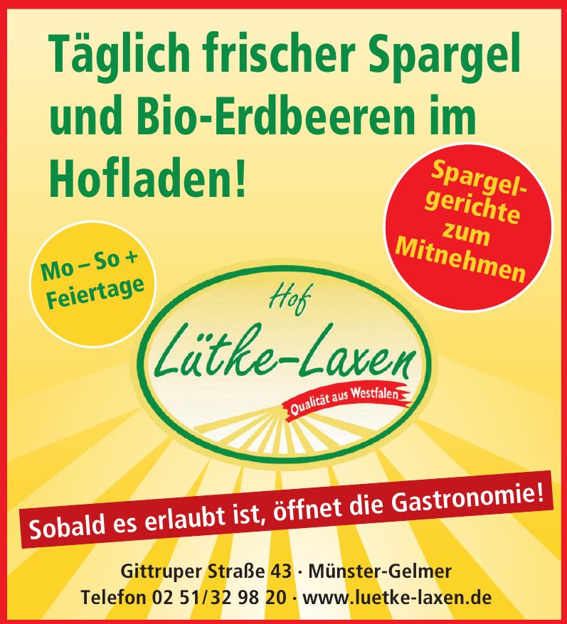 Hof Lütke-Laxen