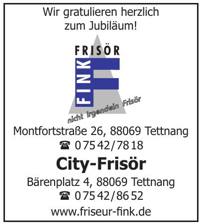 City-Frisör