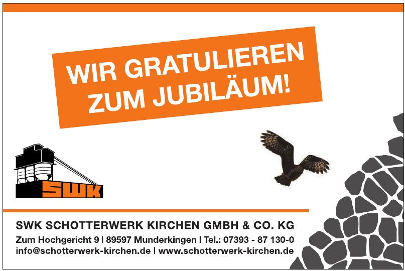 SWK Schotterwerk Kirchen GmbH & Co. KG