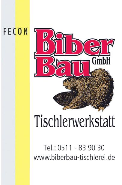 Tischlerei BiberBau GmbH