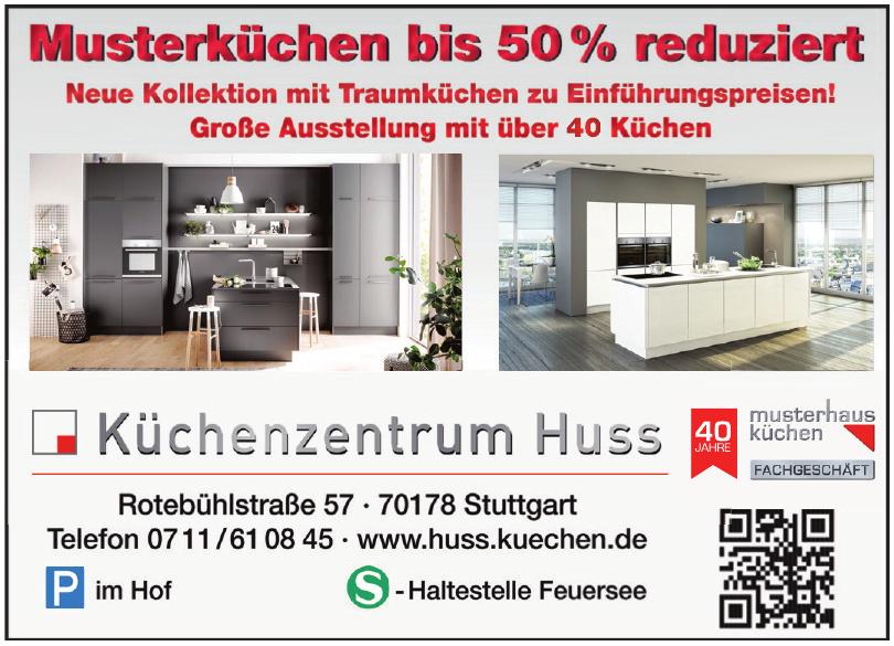Küchenzentrum Huss
