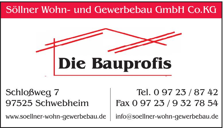 Söllner Wohn- und Gewerbe GmbH & Co. KG