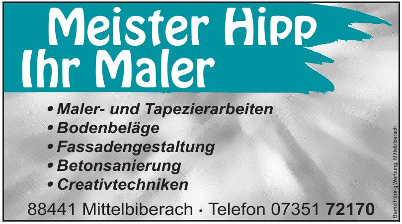 Meister Hipp