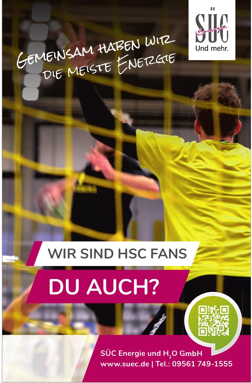 SÜC Energie und H2o GmbH
