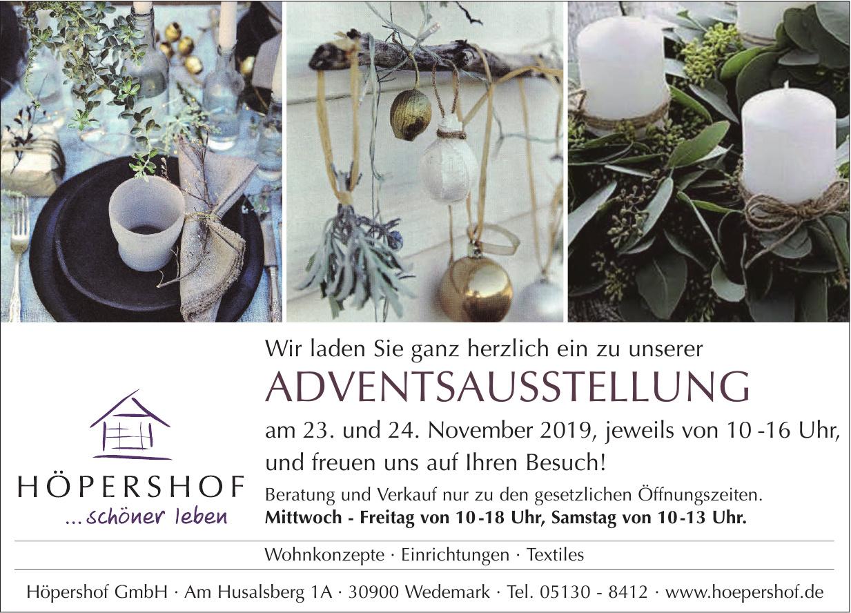 Höpershof GmbH