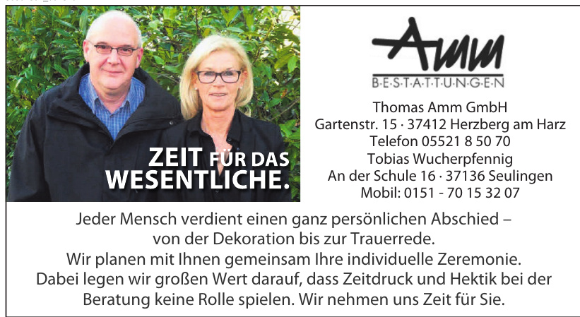 Thomas Amm GmbH