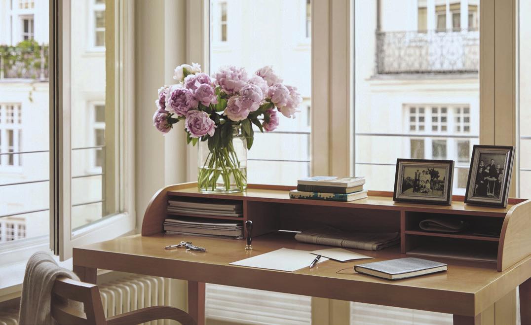 Stilvolles Ambiente. Foto: Tertianum Premium Residences | Lisa Winter