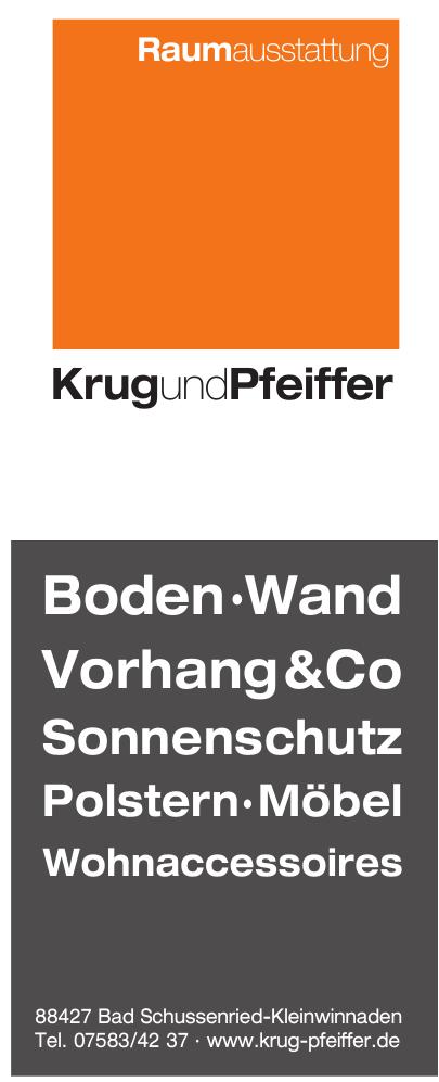 Krug und Pfeiffer