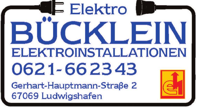 Elektro Bücklein