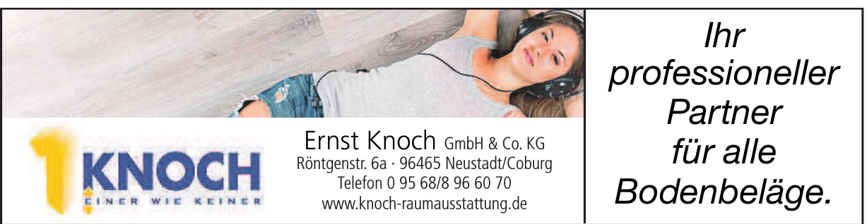 Ernst Knoch GmbH & Co. KG