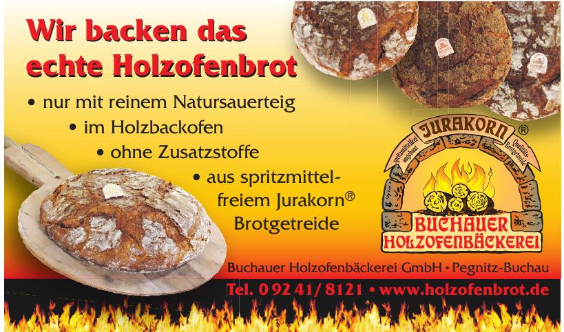 Buchauer Holzofenbäckerei GmbH