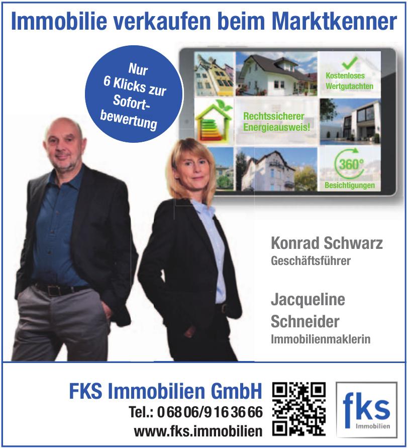 FKS Immobilien GmbH