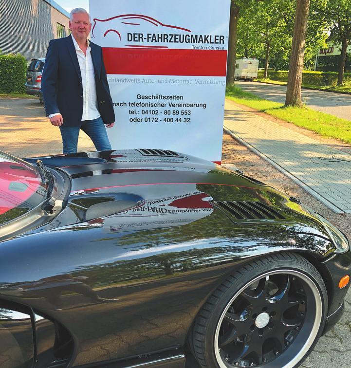Der Fahrzeugmakler jetzt in Ahrensburg Image 1