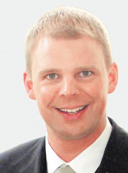 Prof. Dr. Hendrik Bonnemeier
