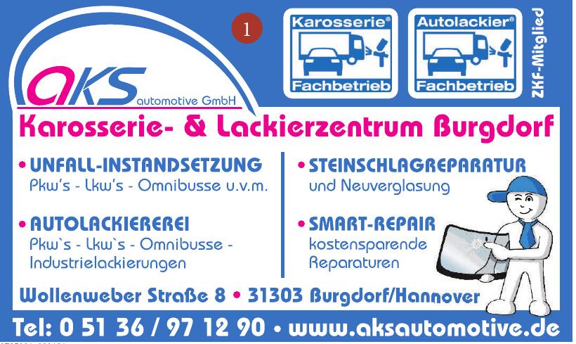 AKS automotive GmbH