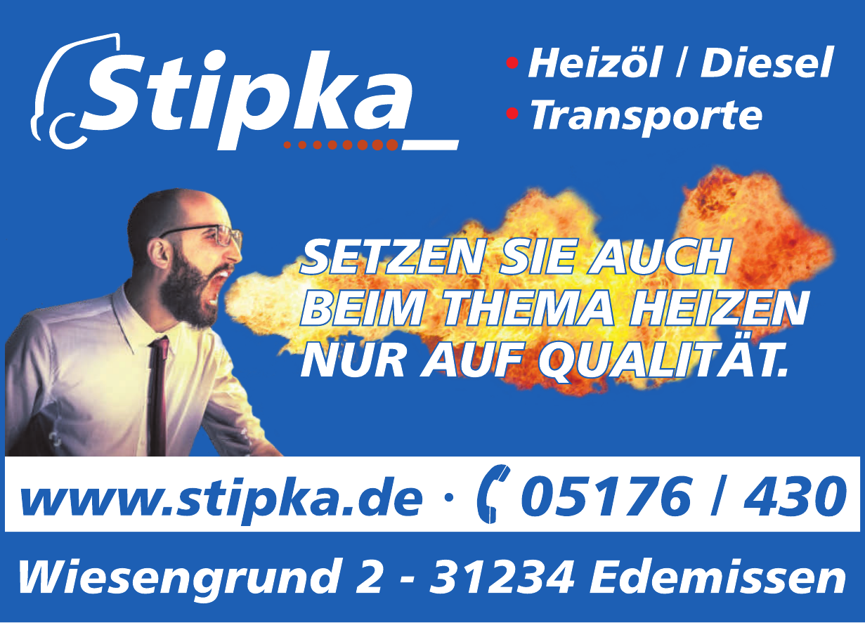 Stipka