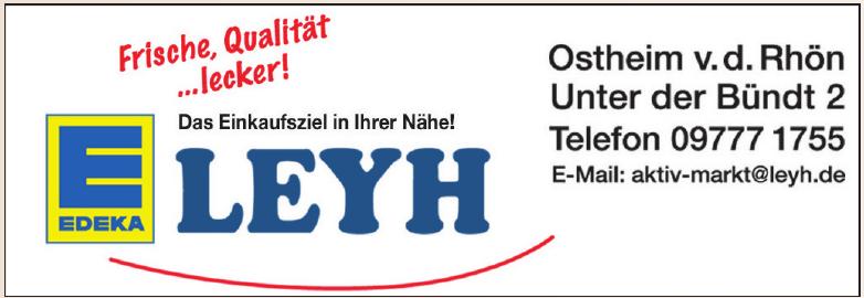 Edeka Leyh