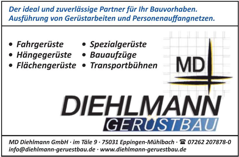 MD Diehlmann GmbH