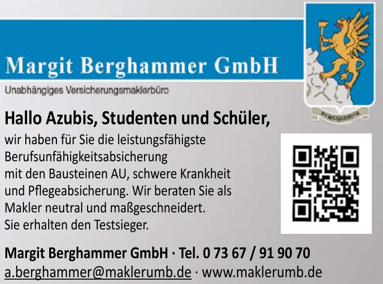 Margit Berghammer GmbH