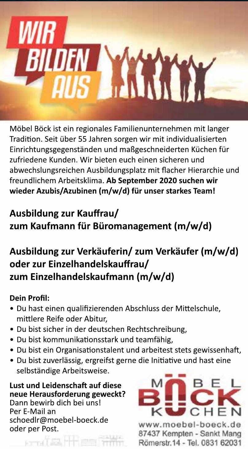 Möbel Böck GmbH