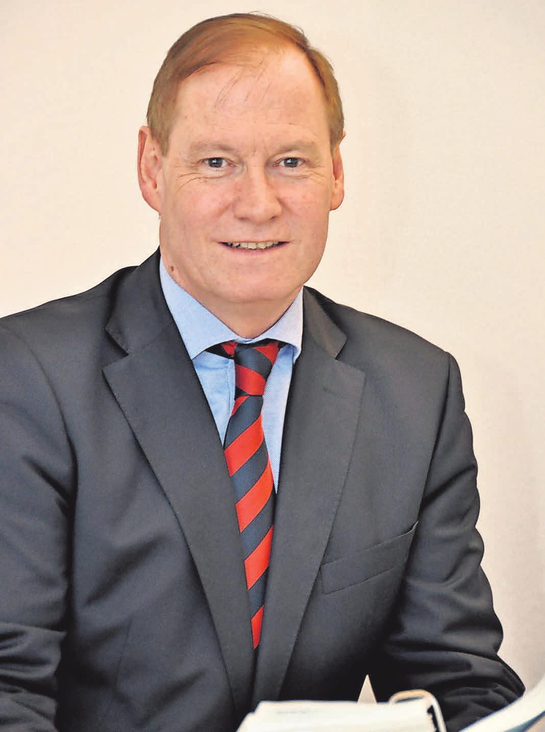 Der Wirtschaftsprüfer und Steuerberater Thomas Franke informiert Sie gern in seiner Kanzlei in Langenhagen.