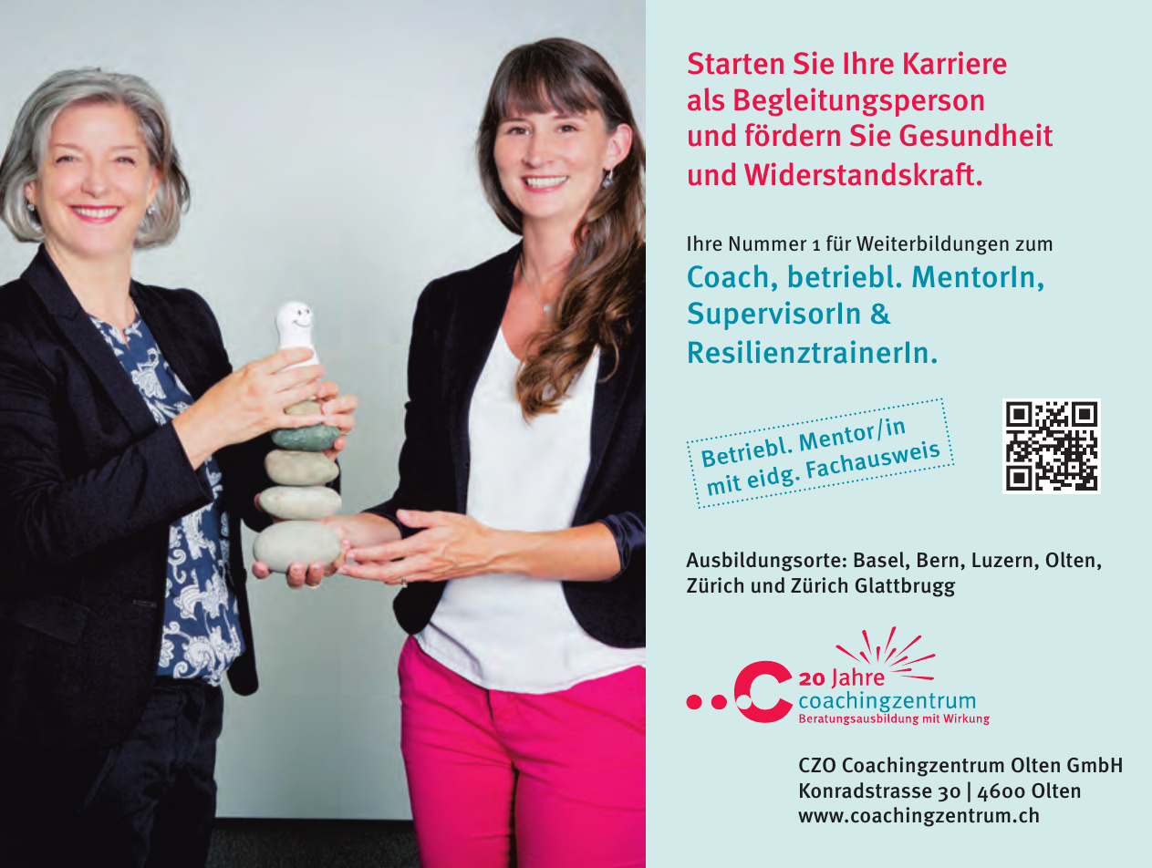 CZO Coachingzentrum Olten GmbH