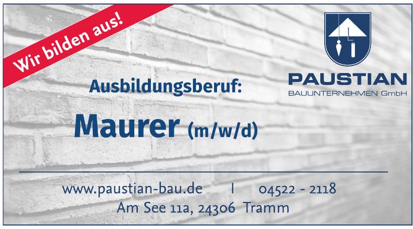 Paustian Bauunternehmen GmbH