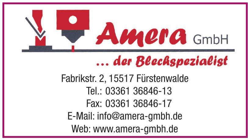 Amera GmbH