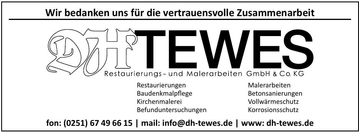 Restaurierungs- und Malerarbeiten GmbH & Co. KG