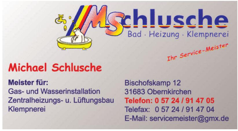 MS Michael Schlusche