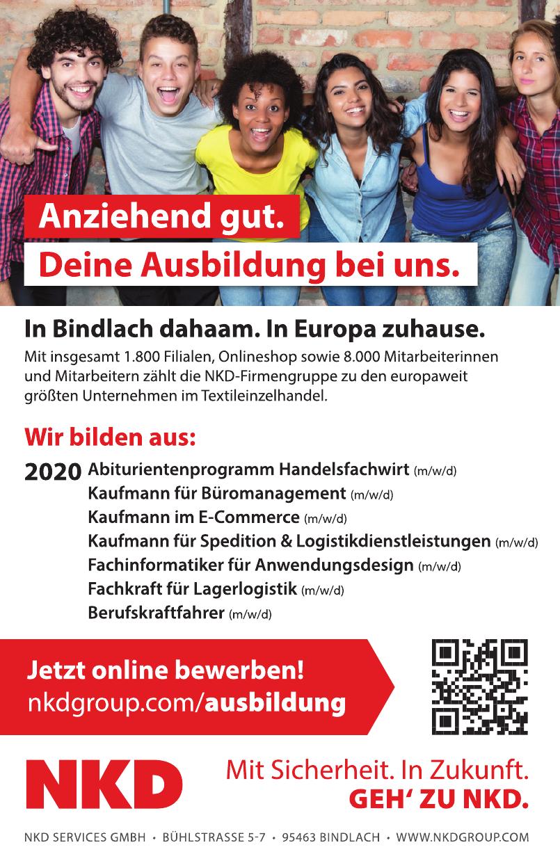 NKD Services GmbH