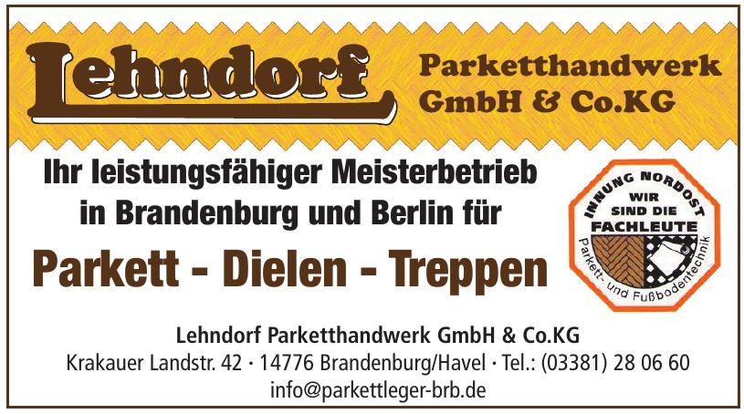 Lehndorf Parketthandwerk GmbH & Co.KG