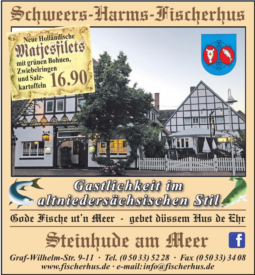 Schweers-Harms-Fischerhus
