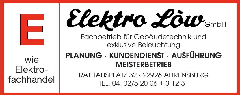 Elektro Löw GmbH