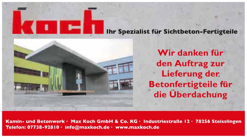 Max Koch GmbH & Co. KG