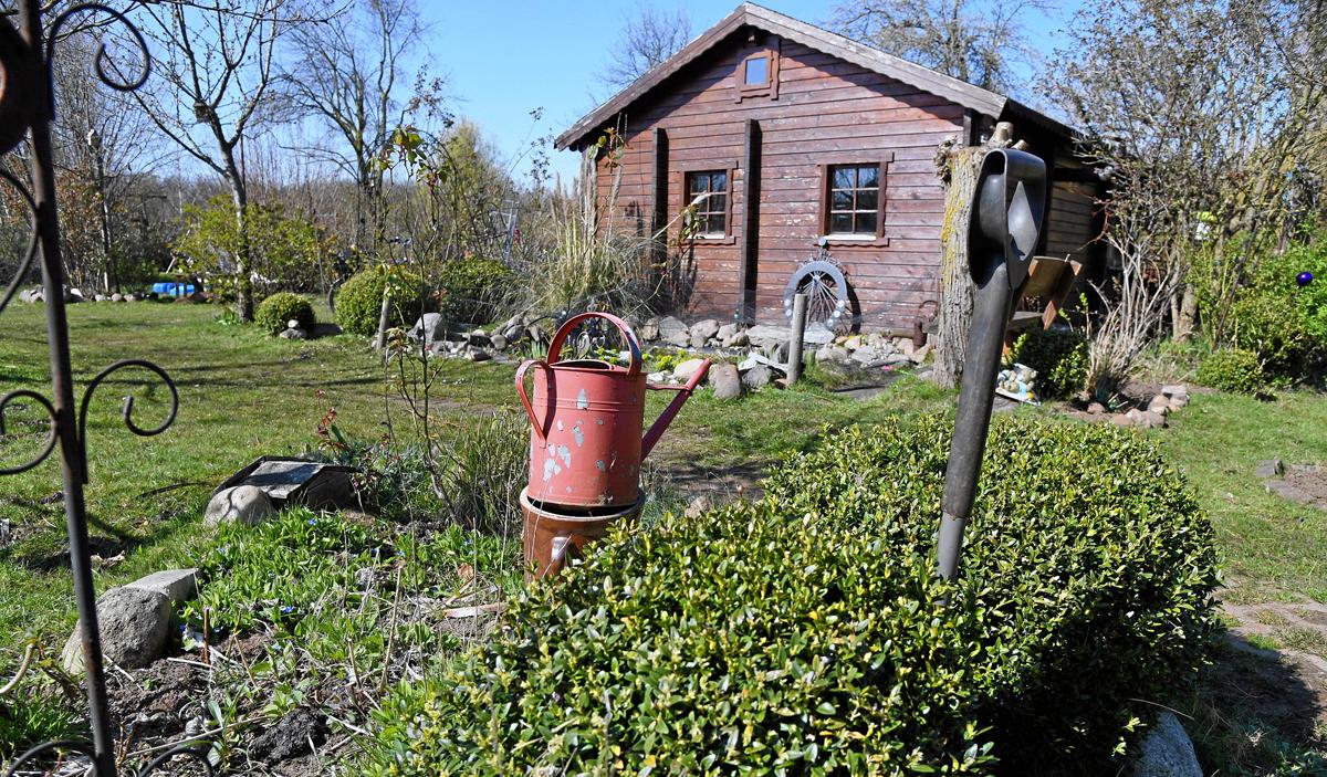 Oase hinterm Gartenzaun Image 4