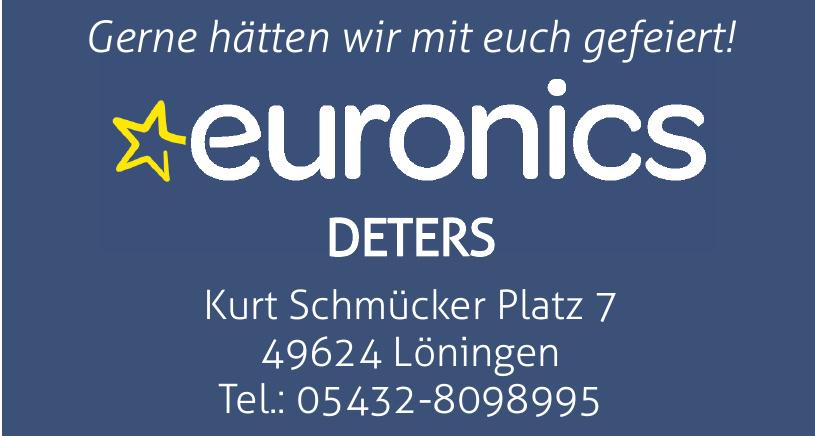 Euronics Deters