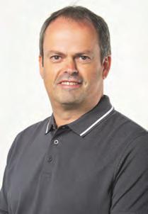 Robert Hofinger Service Leiter