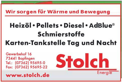 Stolch