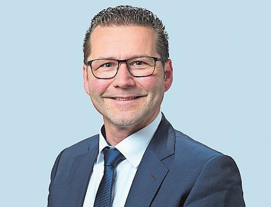 Markus Häller, Mitglied erweiterte Regionaldirektion Nordwestschweiz, Regionalverantwortlicher Steuern & Recht Nordwestschweiz, Partner