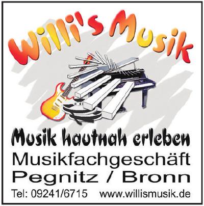 Willi's Musik