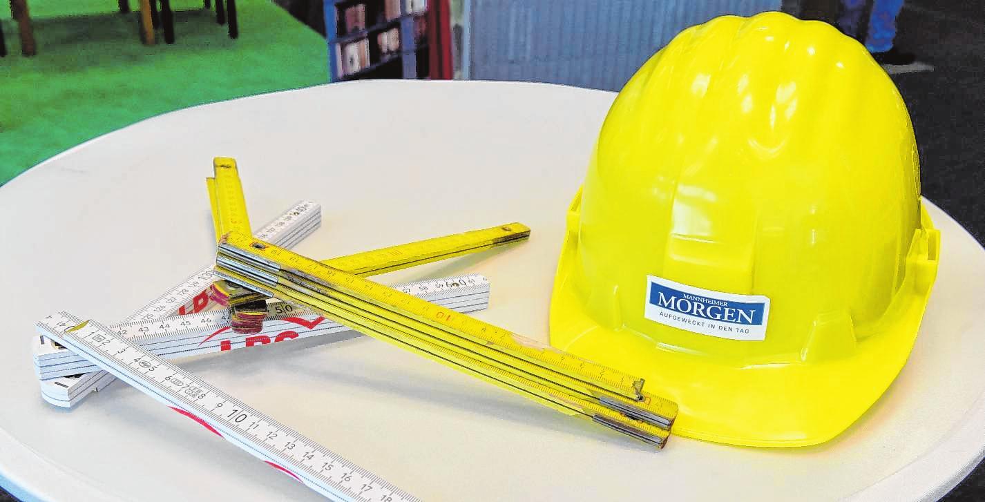 Neubau, Sanierung bis Einbruchsschutz