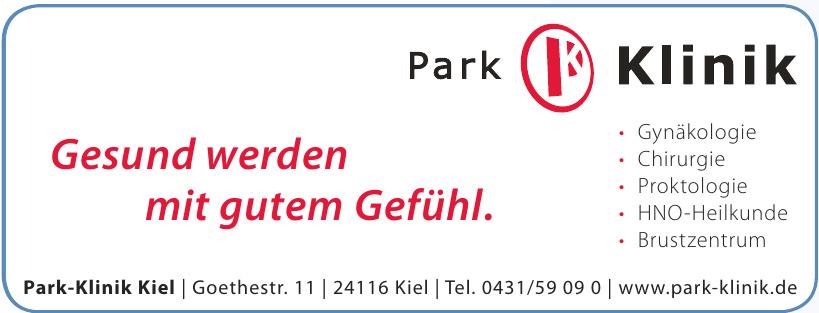 Park-Klinik Kiel