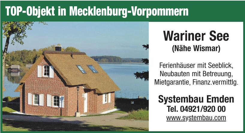 Systembau Emden